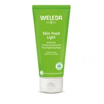 Weleda Maitinamasis Kremas Skin Food Light 75ml