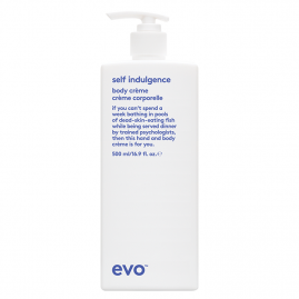 Evo Self Indulgence Kūno Kremas 500ml