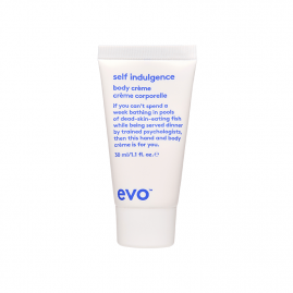 Evo Self Indulgence Kūno Kremas 30ml