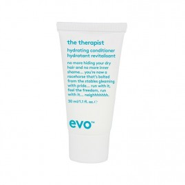 evo Drėkinantis kondicionierius the therapist 30ml