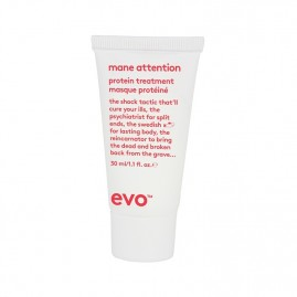 evo Proteinų kaukė mane attention 30ml