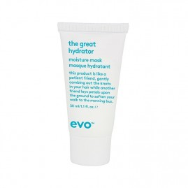 evo Drėkinamoji kaukė the great hydrator 30ml