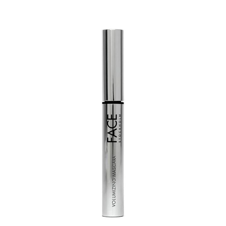 FACE Stockholm fiksuojantis gelis Volumizing Mascara