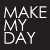 Make MY Day logo small